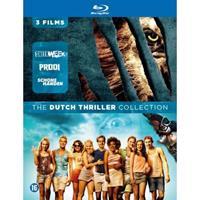Dutch thriller collection (Blu-ray)