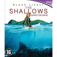 Shallows Blu-ray