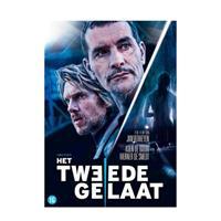 Tweede gelaat (DVD)
