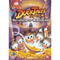 Ducktales-de film (DVD)