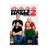 Daddy's Home 2 DVD
