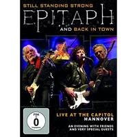 Epitaph - Still Standing Strong And Back In Town (DVD)