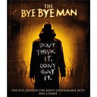 Bye bye man (Blu-ray)