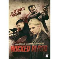 Wicked blood (DVD)