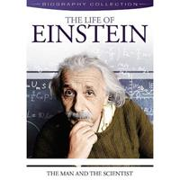 Life of - Einstein (DVD)