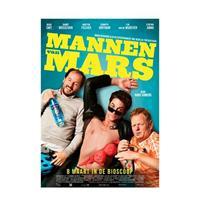 Mannen van Mars (DVD)