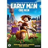 Early Man DVD