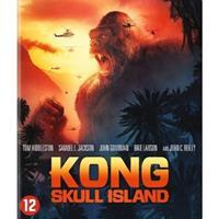 Kong - Skull island (Blu-ray)