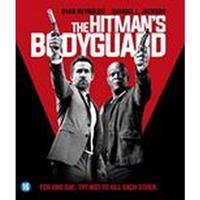 Hitman's Bodyguard Blu-ray
