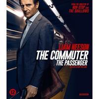 Commuter (Blu-ray)