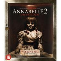 Annabelle - Creation (Blu-ray)