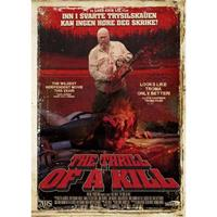 The Thrill Of A Kill (DVD)
