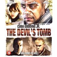 Devil's tomb (Blu-ray)