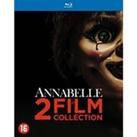 Annabelle 1&2 (Blu-ray)