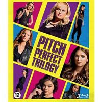 Pitch perfect 1-3 (Blu-ray)