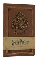 Insight Collectibles Harry Potter Ruled Notebook Hogwarts