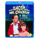 The Ghost and Mr. Chicken Blu-Ray Region Free