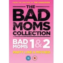 Bad Moms 1 & 2 DVD Boxset