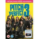 Pitch Perfect 3 DVD