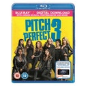Pitch Perfect 3 Blu-Ray   digital download (Region Free)