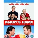 Daddy's Home 2 Movie Collection Blu-ray DVD