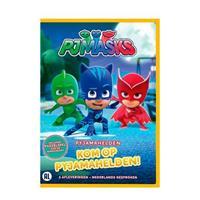 PJ Masks (Pyjamahelden) - Seizoen 1 deel 2 (DVD)