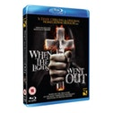 When The Lights Went Out Blu-ray