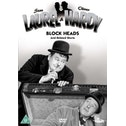 Laurel & Hardy Block Heads DVD