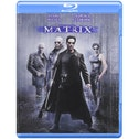 The Matrix Blu-ray