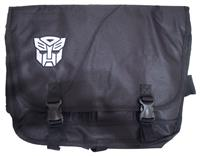 Other Transformers Messenger Bag Logo LC Exclusive