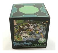 Other Rick and Morty Puzzle LC Exclusive