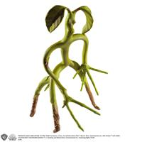 Noble Collection Fantastic Beasts Bendable Figure Bowtruckle 18 cm