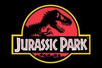 Jurassic Park Poster Pack Classic Logo 61 x 91 cm (5)