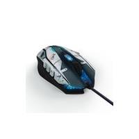 Hama uRage Morph USB game-muis Optisch Zwart