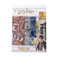 BSS Harry Potter Gadget Decals