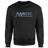 THG Magic the Gathering Sweatshirt 93 Vintage Logo Size S