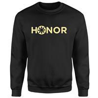 THG Magic the Gathering Sweatshirt Honor Size L