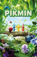 Pyramid International Pikmin Poster Pack Characters 61 x 91 cm (5)