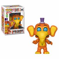Funko Five Nights at Freddy's Pizza Simulator POP! Games Vinyl Figure Orville Elephant 9 cm