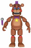 Funko Five Nights at Freddy's Pizza Simulator Action Figure Rockstar Freddy 13 cm