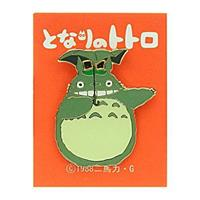 Benelic My Neighbor Totoro Pin Badge Big Totoro