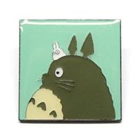 Benelic My Neighbor Totoro Pin Badge Big & Small Totoro