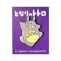 Benelic My Neighbor Totoro Pin Badge Big Totoro Dancing