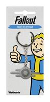 Gaya Entertainment Fallout Keychain Vault Tech