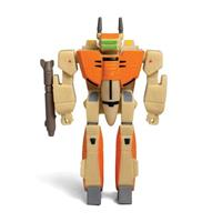 Super7 Robotech ReAction Action Figure VF-1D 10 cm