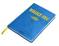 Gaya Entertainment Fallout Notebook A5 Vault-Tec