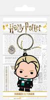 Pyramid International Harry Potter Rubber Keychain Chibi Malfoy 6 cm