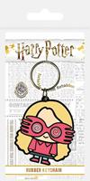 Pyramid International Harry Potter Rubber Keychain Chibi Luna 6 cm