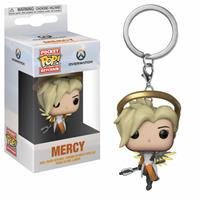 Funko Overwatch Pocket POP! Vinyl Keychain Mercy 4 cm