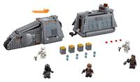 LEGO Star Wars - Imperial Conveyex Transport